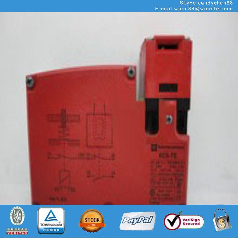 Schneider limit switch safety switch  XCS-TE5311