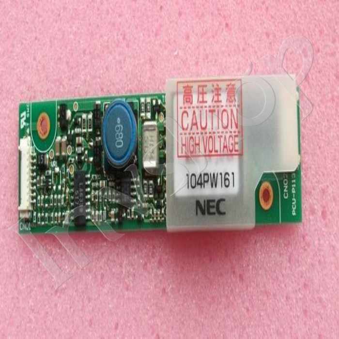 NEW LCD INVERTER FOR NEC 104PW161 PCU-P113