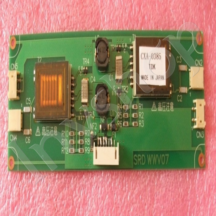 LCD INVERTER FOR TDK PCU-TC166 CXA-0385
