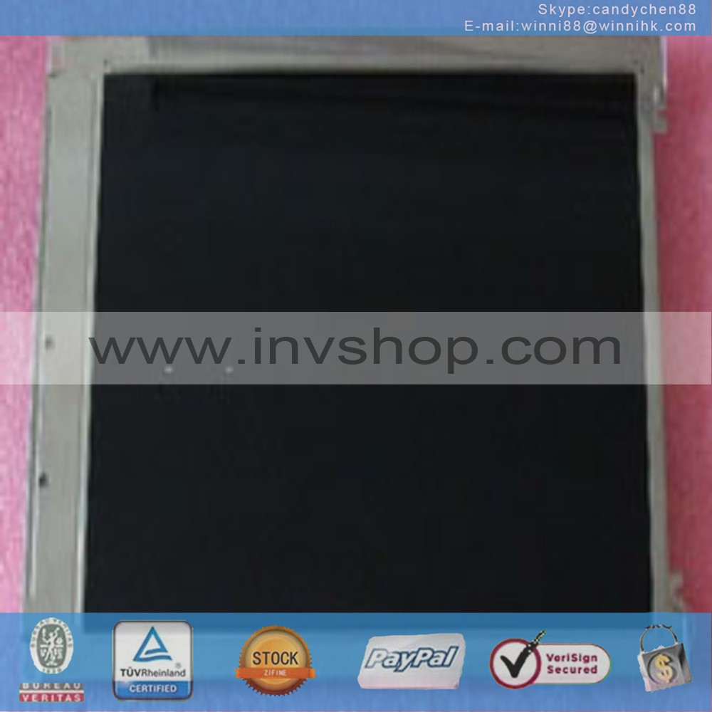 640*480 LRUGB608DA STN LCD Screen Display Panel for ALPS