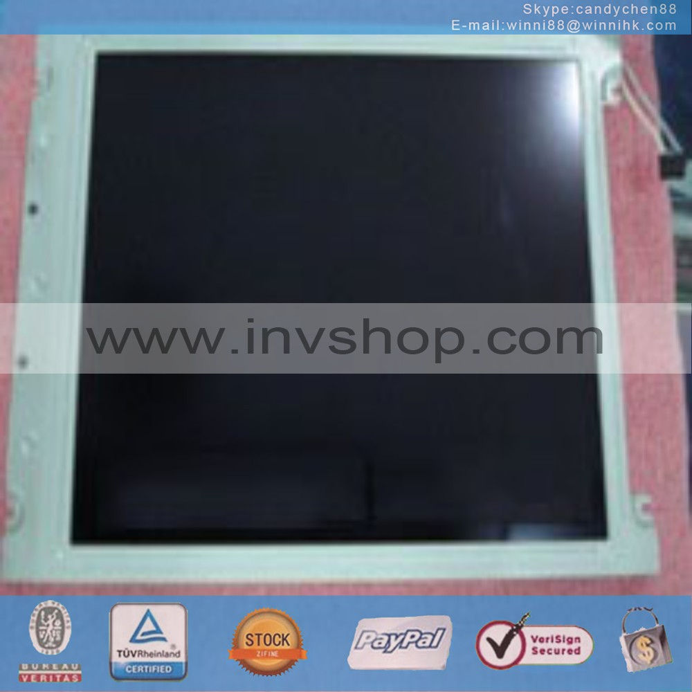ALPS LRUGB6202A 640*480 STN LCD Screen Display Panel