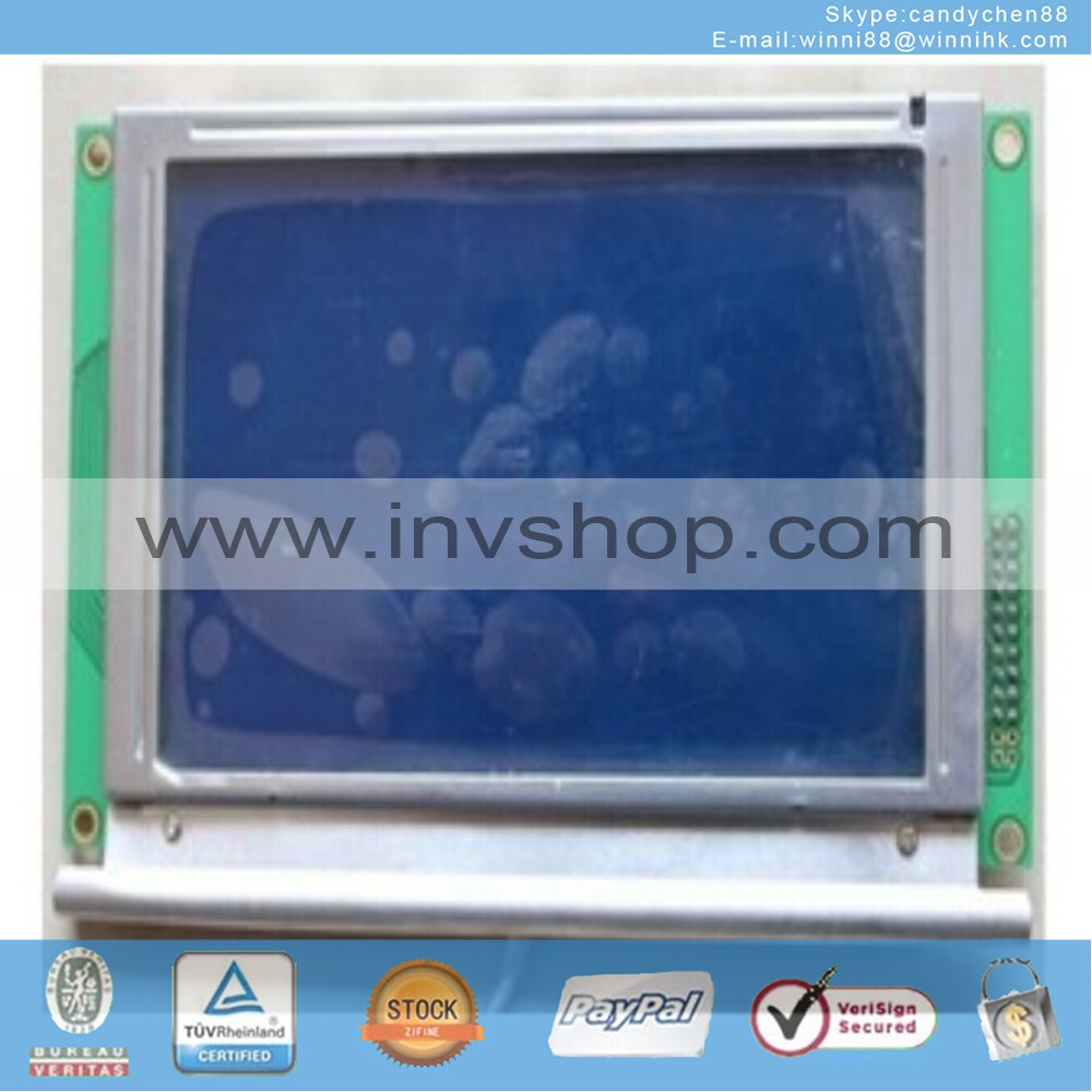 New STN LCD Screen Display Panel 240*128 AG240128BFTCW32H for AMPIRE