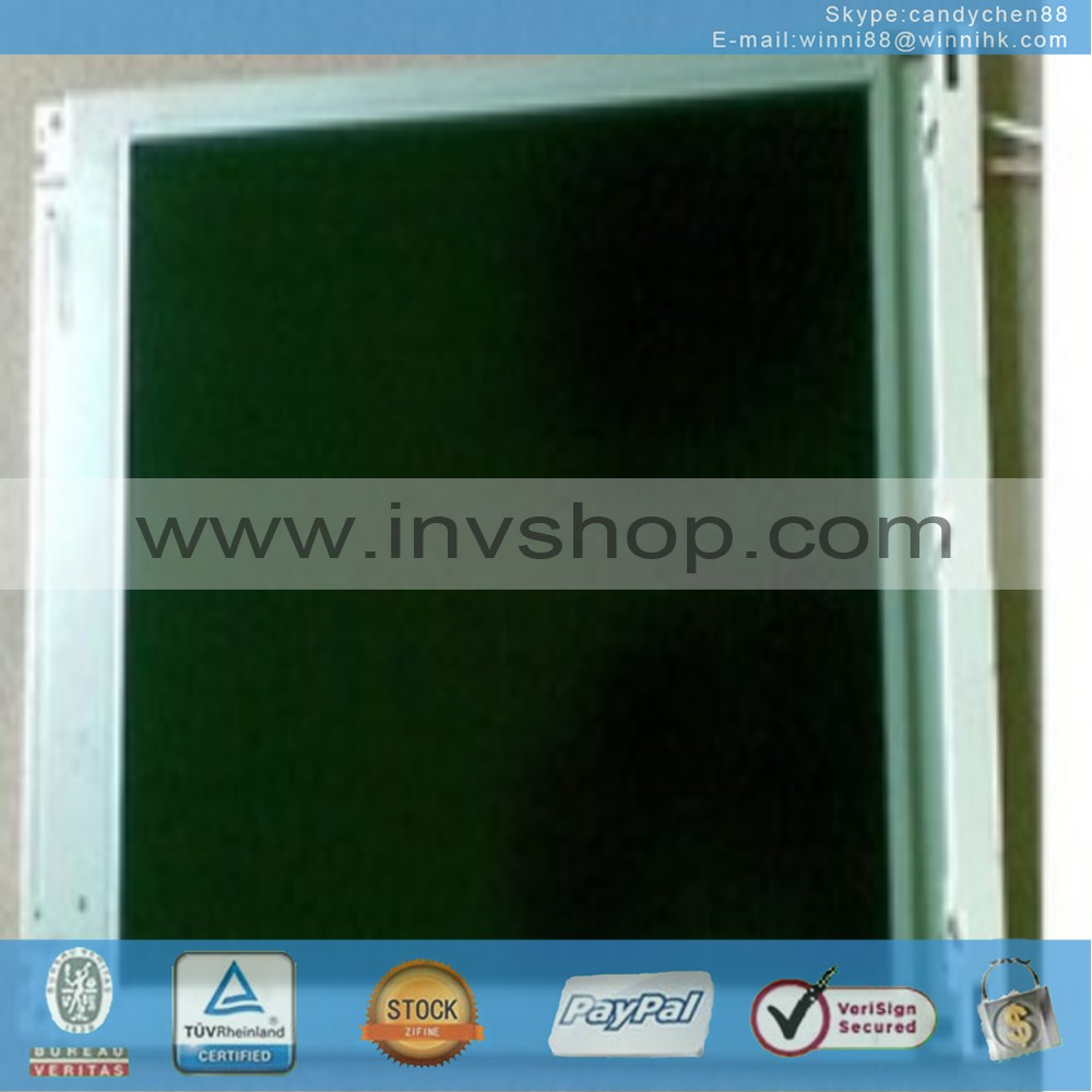 CASIO STN LCD Screen Display Panel 640*480 MD810TT00-C1
