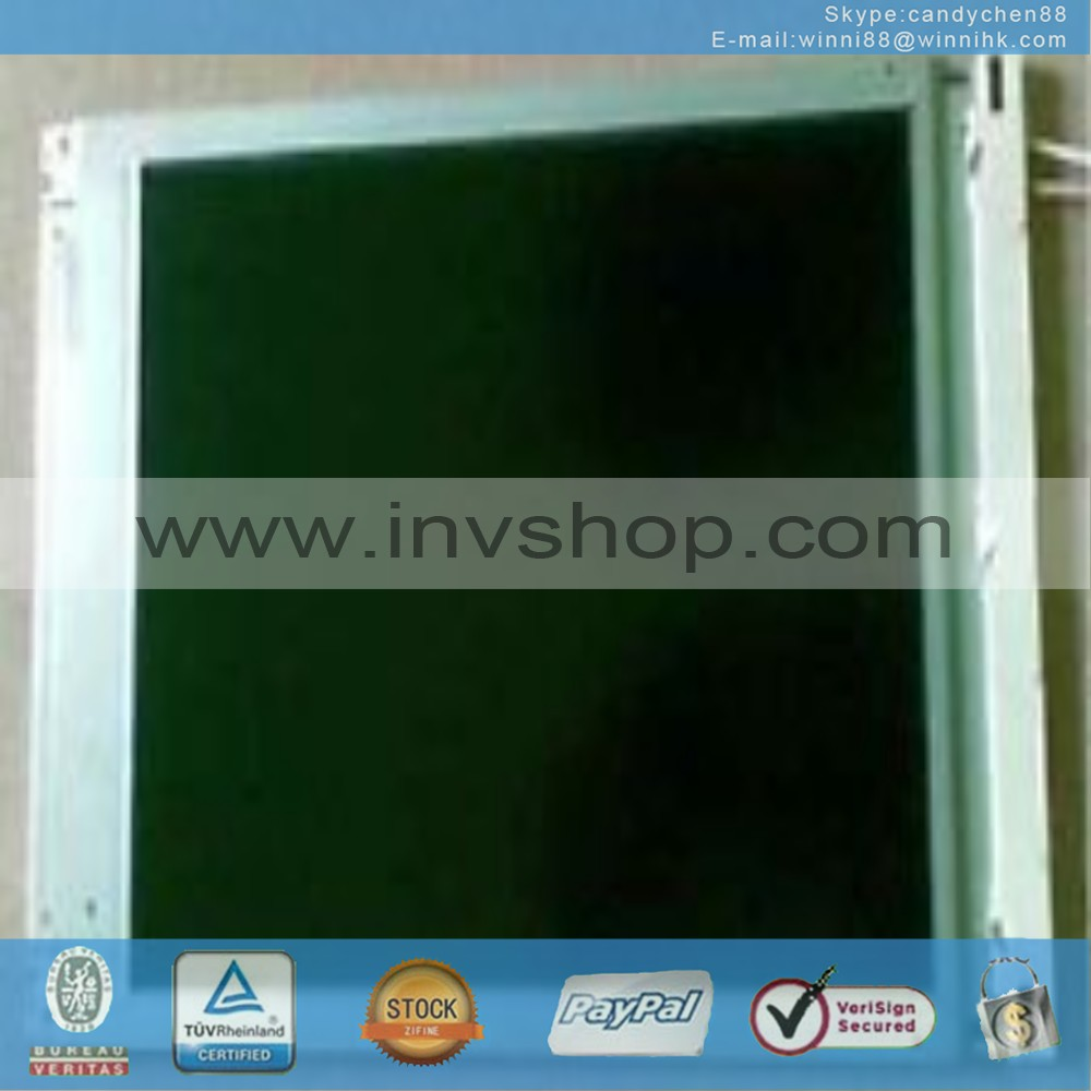 CASIO STN LCD Screen Display Panel 640*480 9.4