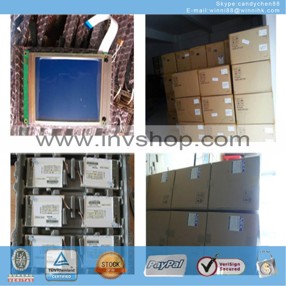 ALPS LRUGB6341B 640*480 STN LCD Screen Display Panel