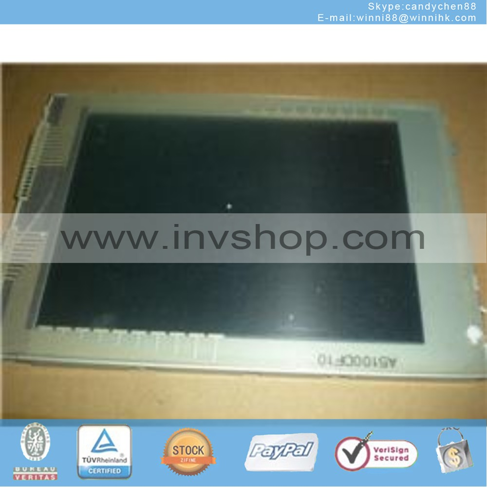 New STN LCD Screen Display Panel 640*480 DMF50961NF-FW-AD DMF-50961NF-FWAD DMF-50961NFFW-AD for OPTR