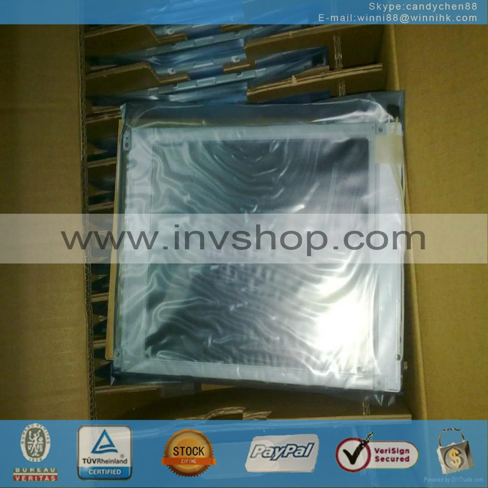 Nanya STN LCD Screen Display Panel 640*480 LTBLDT701G28CS