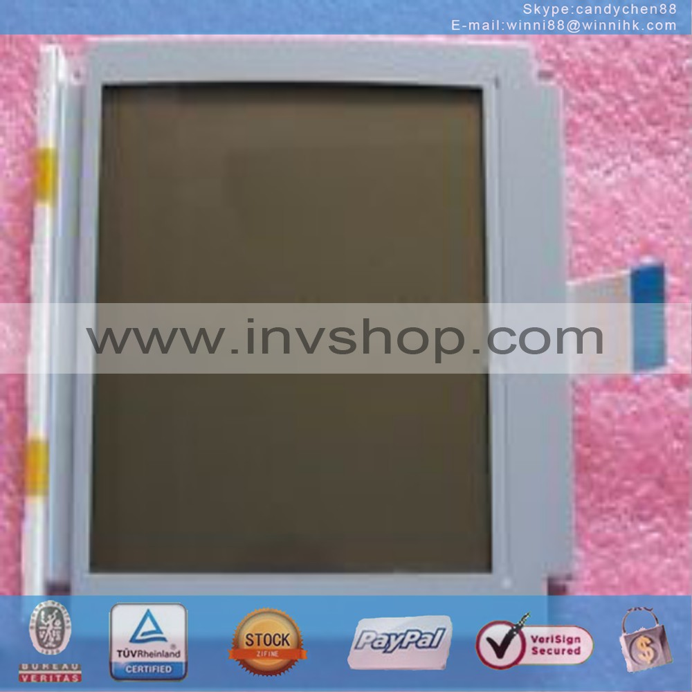 New STN LCD Screen Display Panel 320*240 PG320240WRF-MNN-H for POWERTIP