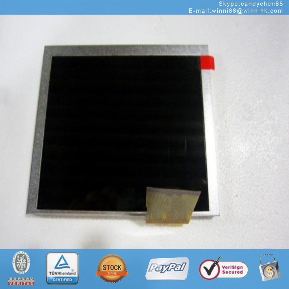 5.0inch TFT LCD,INNOLUX,AT​050TN22 V.1+VGA/AV+TP devices