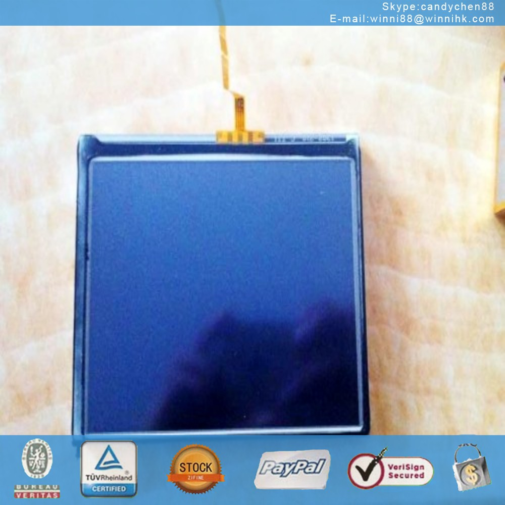 5.6inch INNOLUX TFT LCD Module,AT056TN​52, 640x480