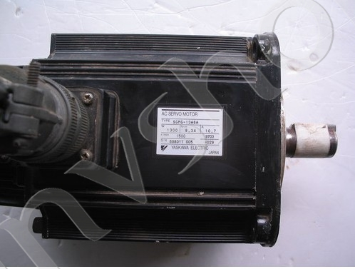 USED Yaskawa SGMG-05A2AB FOR 00KP2 Servo Motor 60 days warranty