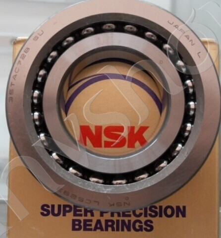 NSK Super NEW 7208CTYNSULP4 Precision Bearing 60 days warranty