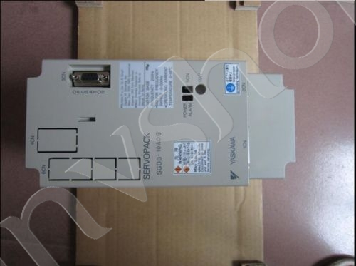 YASKAWA SGDB-10ADG  0JK1 SERVO DRIVE For 60 days warranty