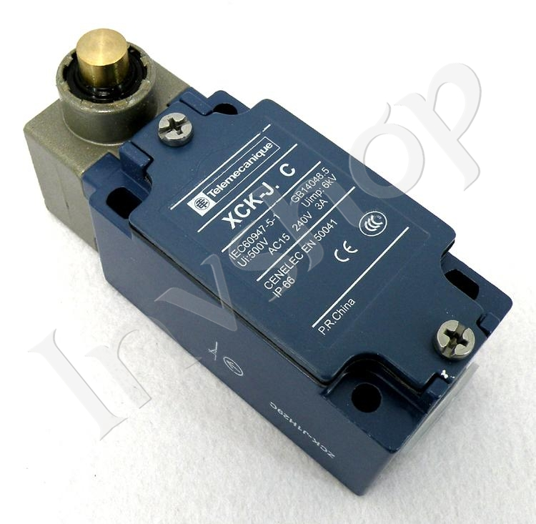 Limit NEW Schneider XCK-J.C ZCK-E63C 1PC Switch JJK1 60 days warranty