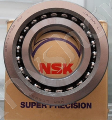 Precision Super  Bearing 7009CTYNSULP4 NSK 60 days warranty