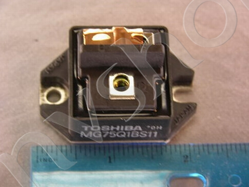 Sell IGBT Module MG75Q1BS11