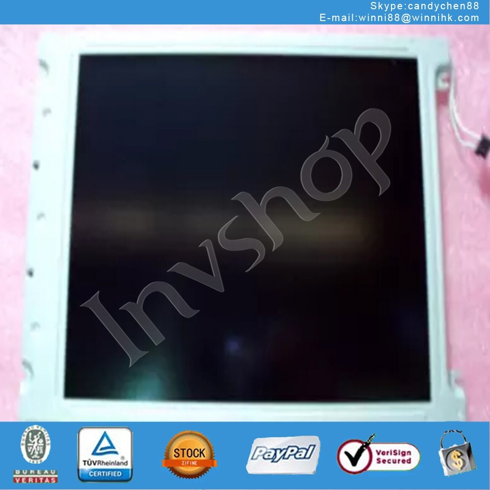ALPS CA51001-01A 640*480 STN LCD Screen Display Panel