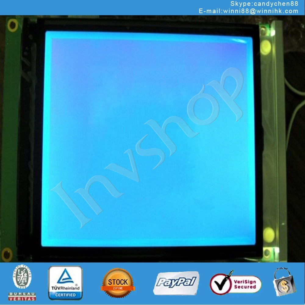 New 320*240 GMG-32240H STN LCD Screen Display Panel for WINSTAR