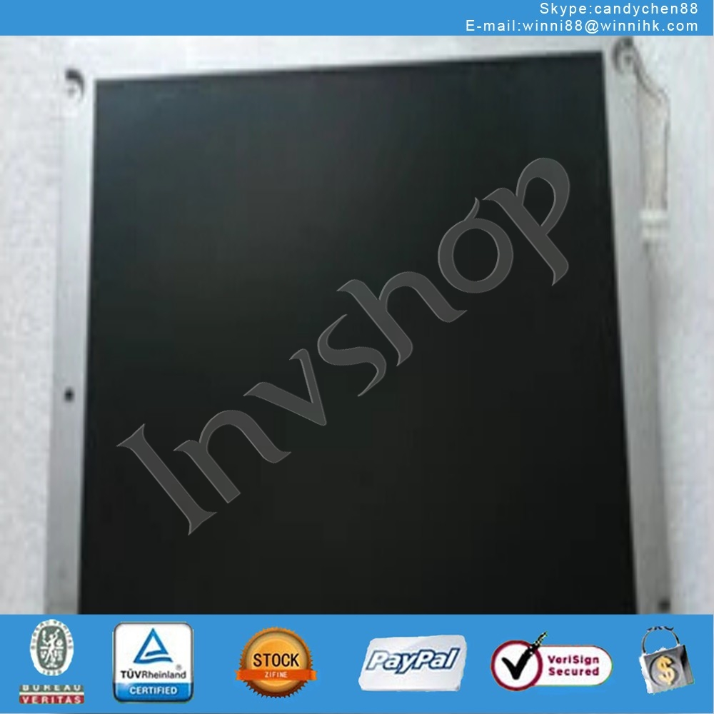 AMPIRE STN LCD Screen Display Panel 320*240 AXBG320240FIQWH06