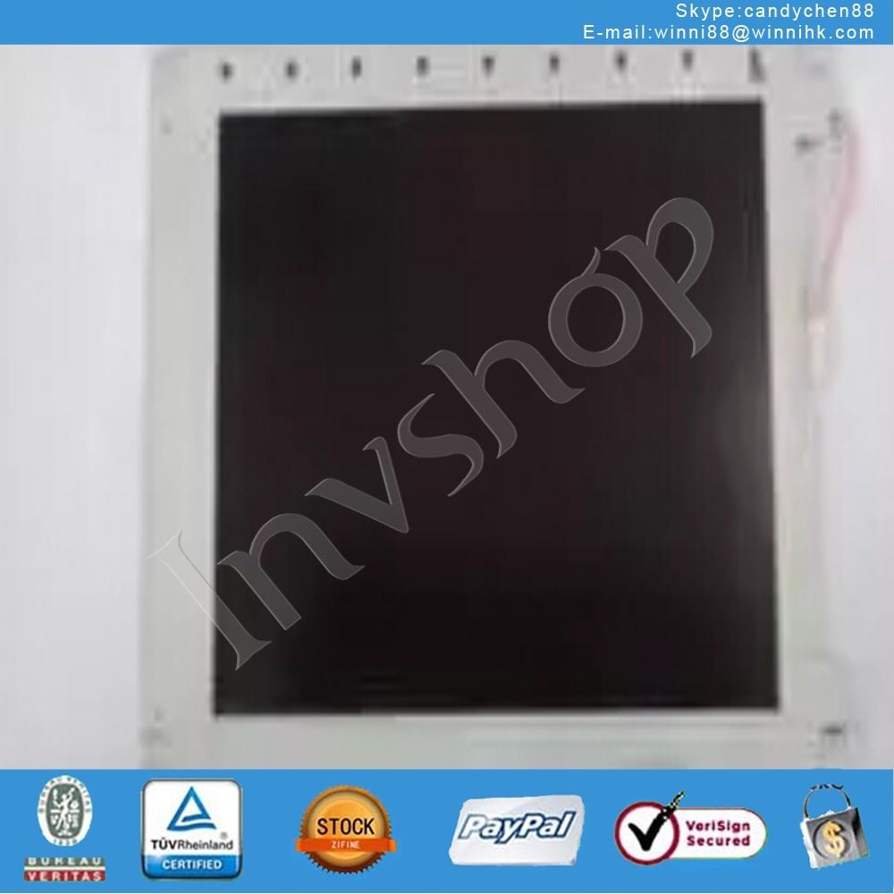 ALPS LFUGB6361A 640*480 STN LCD Screen Display Panel