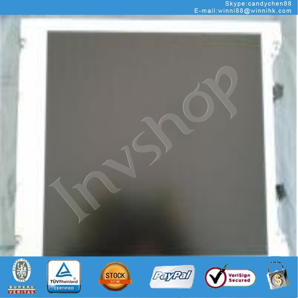 EDT STN LCD Screen Display Panel 320*240 EW60416NCWU
