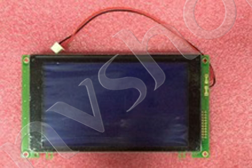 WG240128A-TMI-TZ#001 original lcd screen in stock with good quality for Winstar