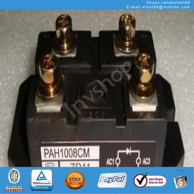 NEW  MODULE PAH1008CM or PAH1008CF NIEC
