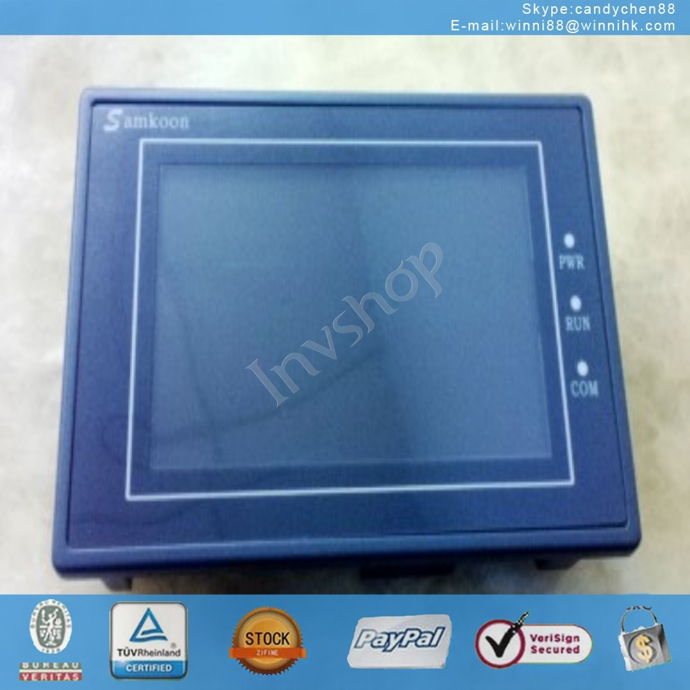 SA-4.3A Samkoon 4.3 inch display control touch screen