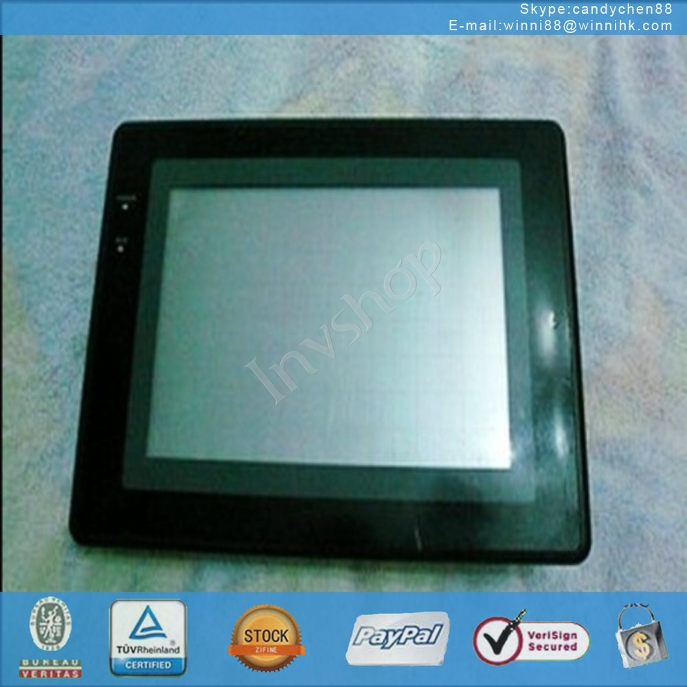 Used NT600S-ST211B-V1 touch screen for OMRON 60 days warranty