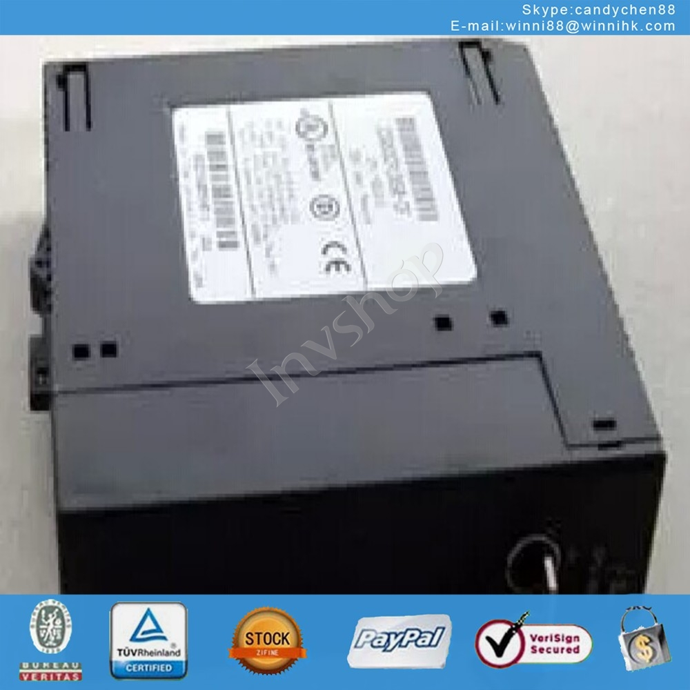 IC693CPU350-DJ PLC Used GE for FANUC 60 days warranty