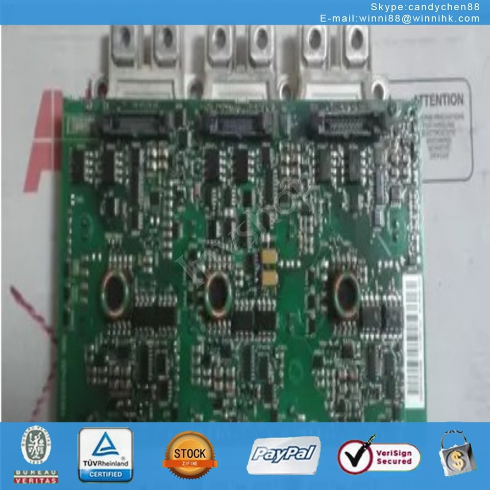 Used FS225R12KE3/AGDR-71C for ABB  60 days warranty