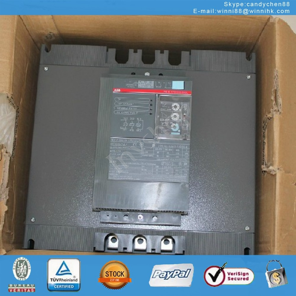 for ABB 175/300-500L New PSS 60 days warranty