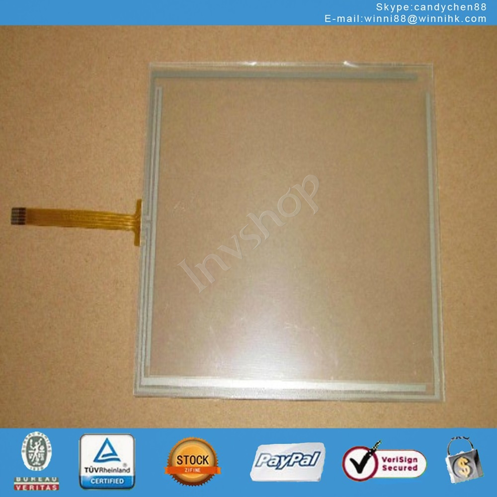 Touch Panel replacement AP1600C NEW HMI Touch Glass Touchscreen