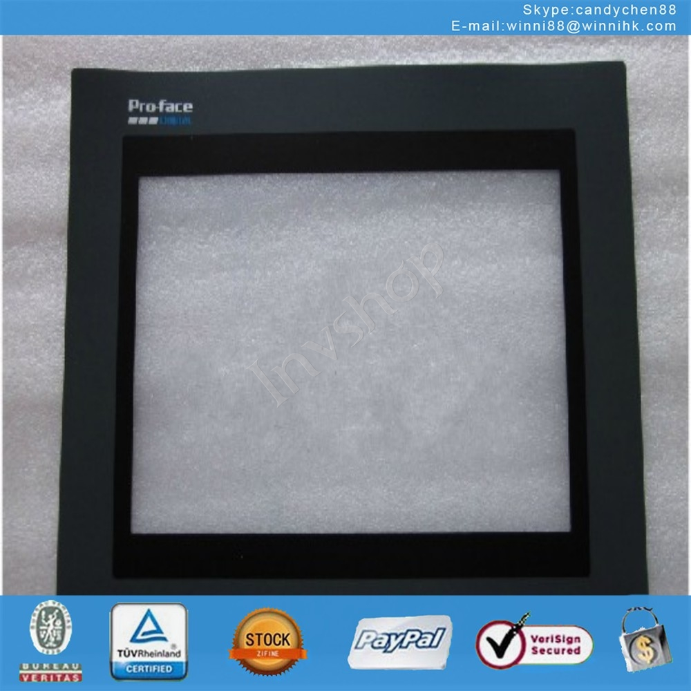 Original touchscreen protective GP577R-TC41-VP new film for proface