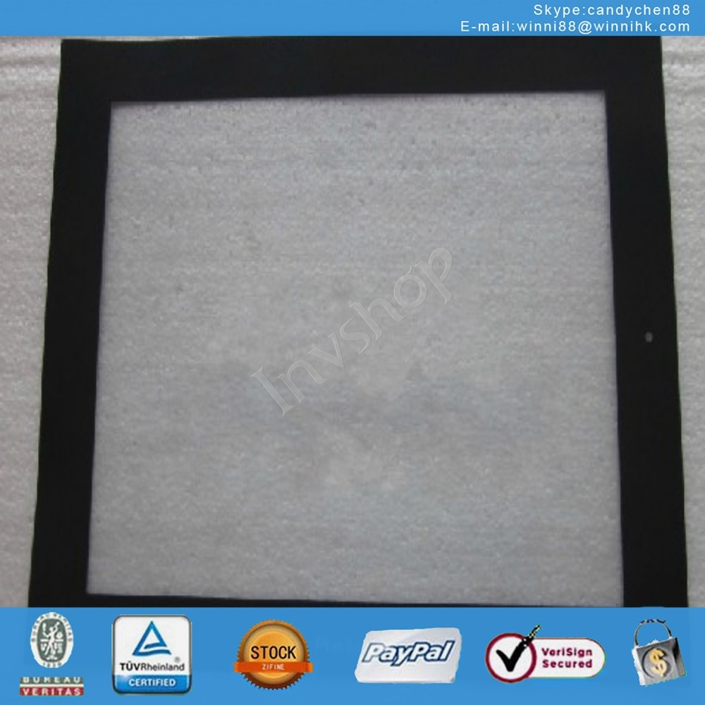 for pro-face GP2601-TC41-24V New protective film  Original touchscreen