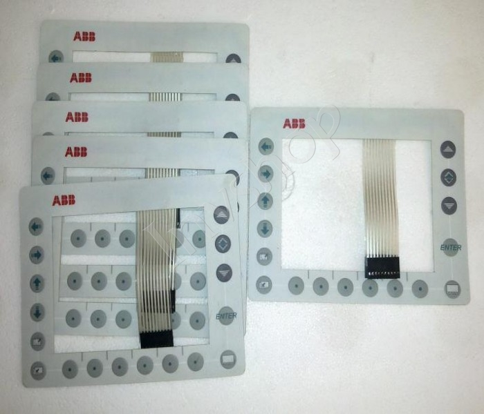 NEW FOR ABB-- ABB2000 Membrane Keypad