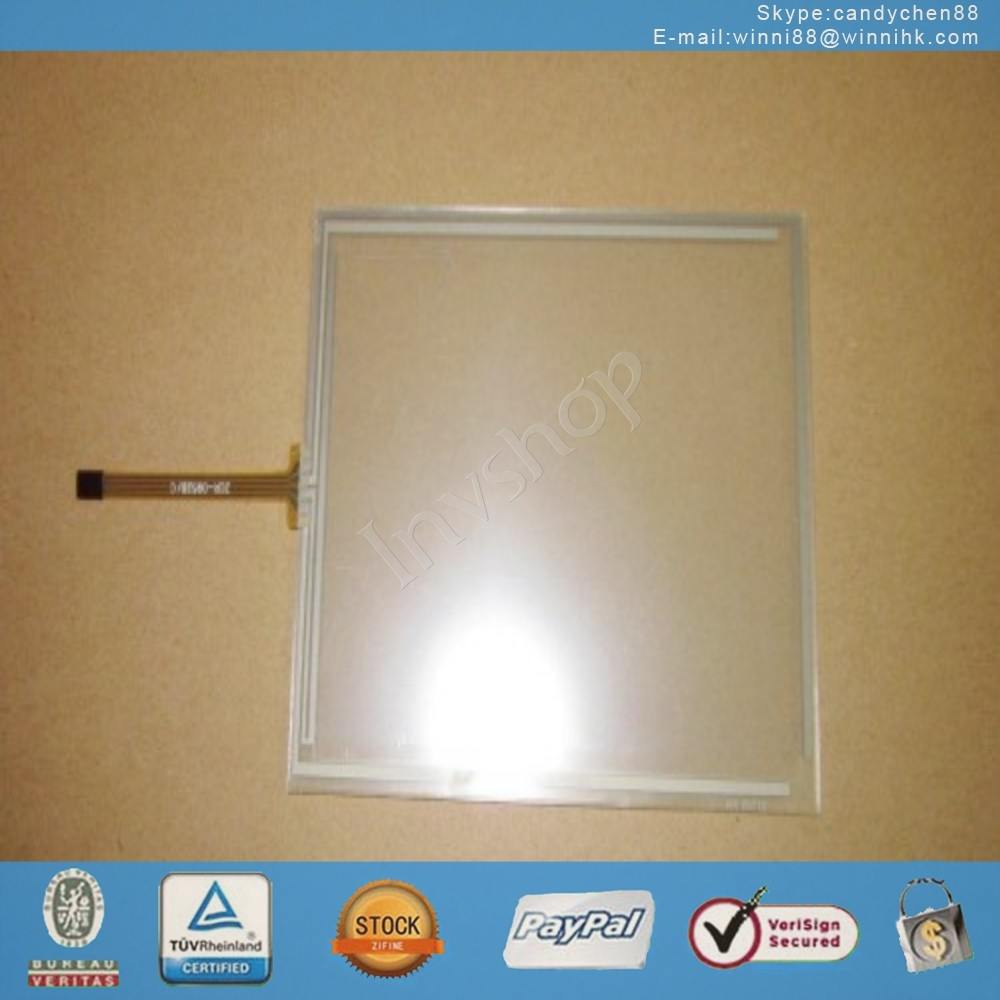 PWS1712-CTN NEW Touch Glass replacement Touchscreen HMI Touch Panel