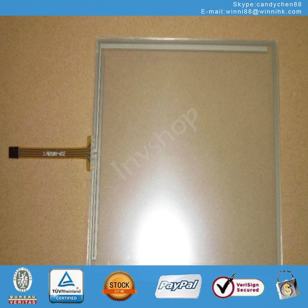 Touch Glass NEW HMI  PWS1760-STNR Touch Panel replacement Touchscreen