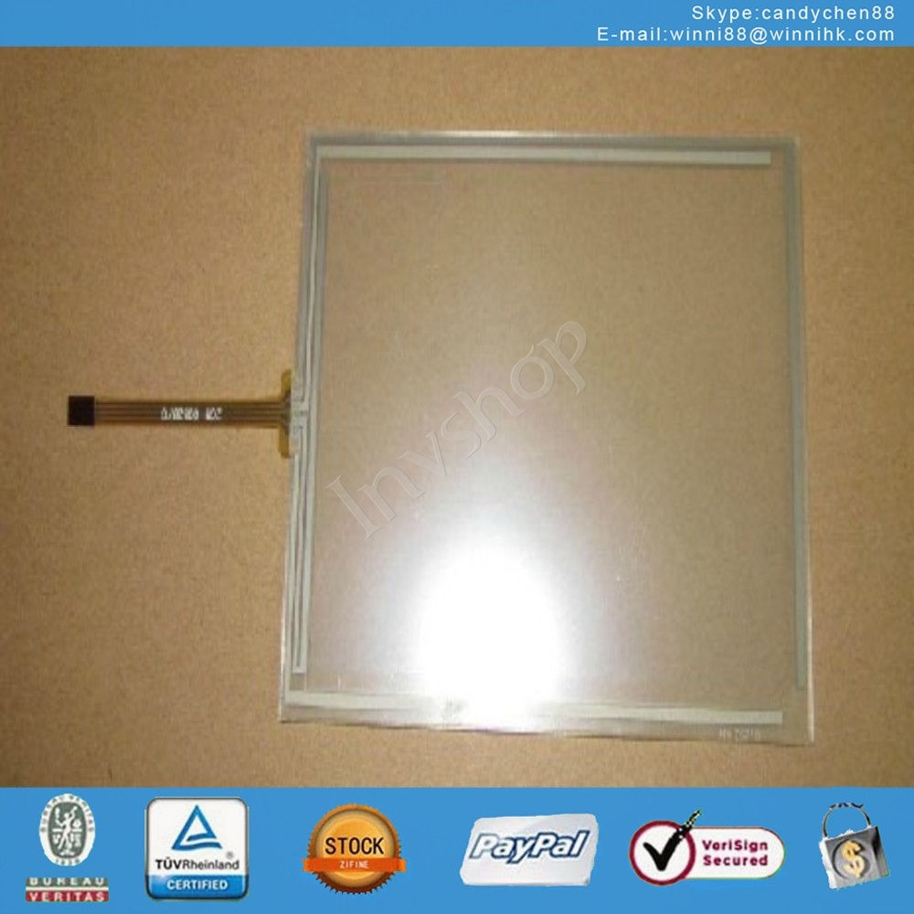 HMI Touch Panel Touch Glass  PWS1760-CTNR NEW replacement Touchscreen