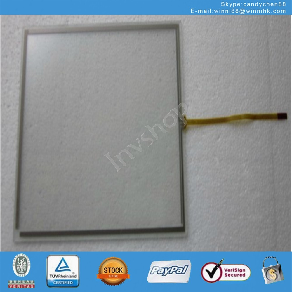 Touch Panel Touchscreen 6AV6647-0AE11-3A NEW HMI replacement Touch Glass
