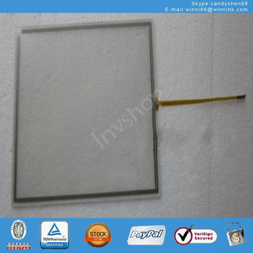 NEW Siemens 6AV6545-5FC10-0CJ0 Touch Screen glass