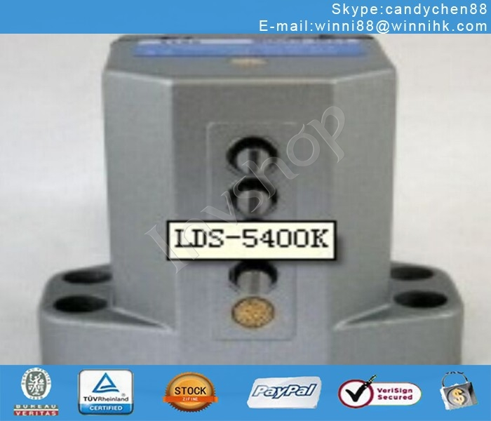 new SHANHO LDS-5400K Limit switch