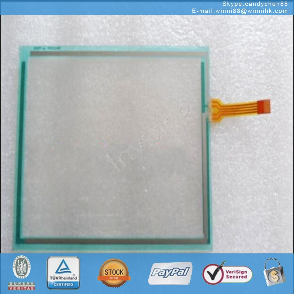 new Pro-face AGP3400-S1-D24 touch screen glass AGP3400-T1-D24-D81K