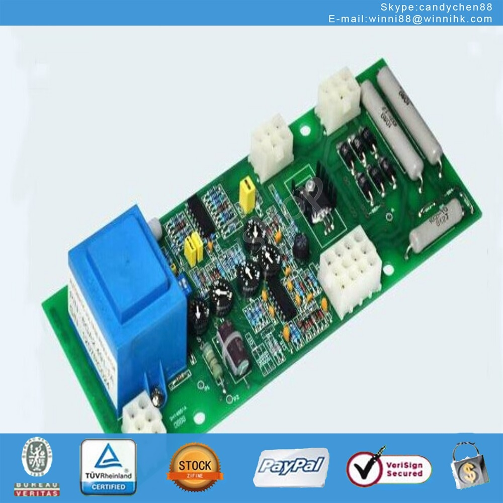 New 6GA2 491-1A Automatic Voltage Regulator