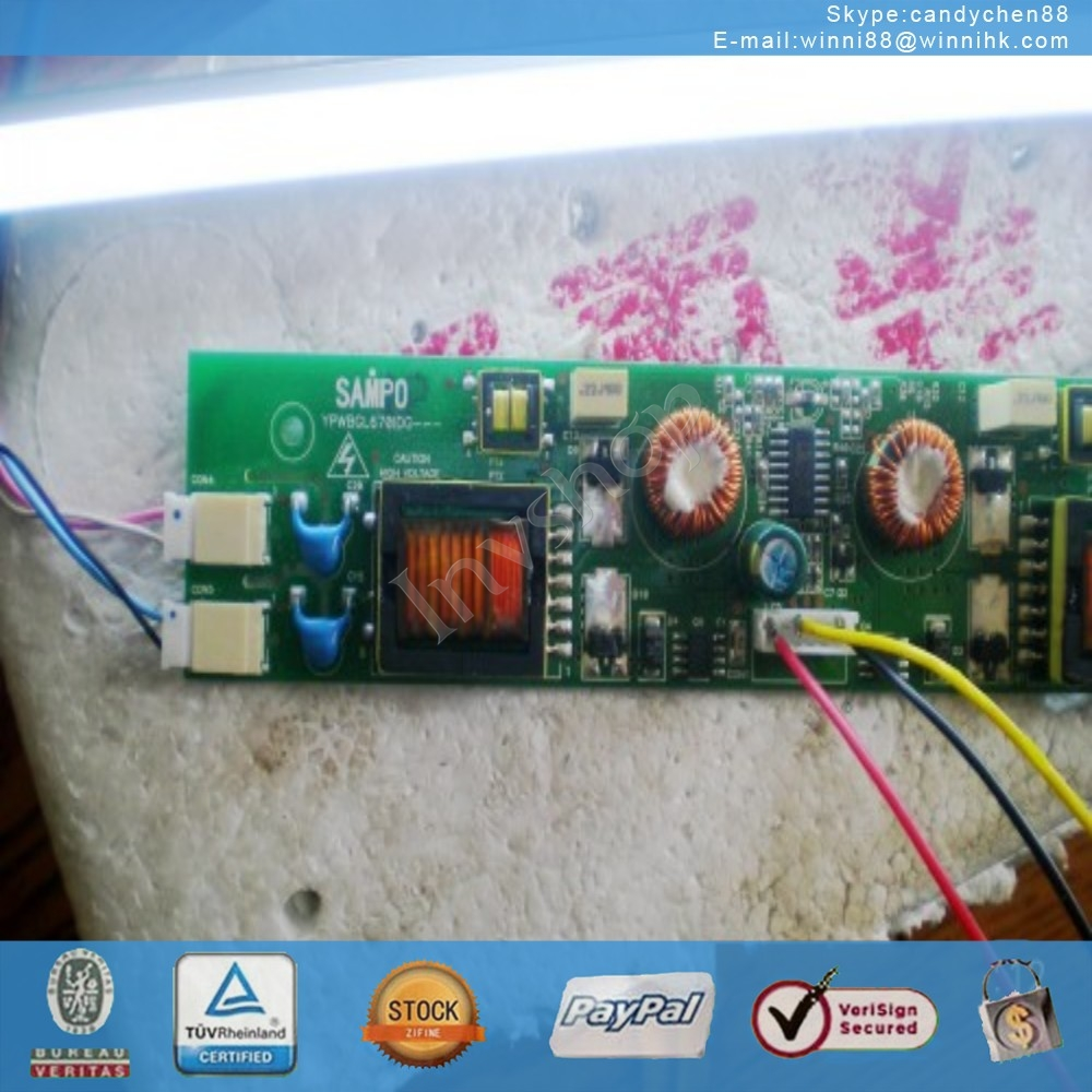 new Wholesale QPWBGL670IDG,YPWBGL670IDG LCA0409,LTV0471,Inverter