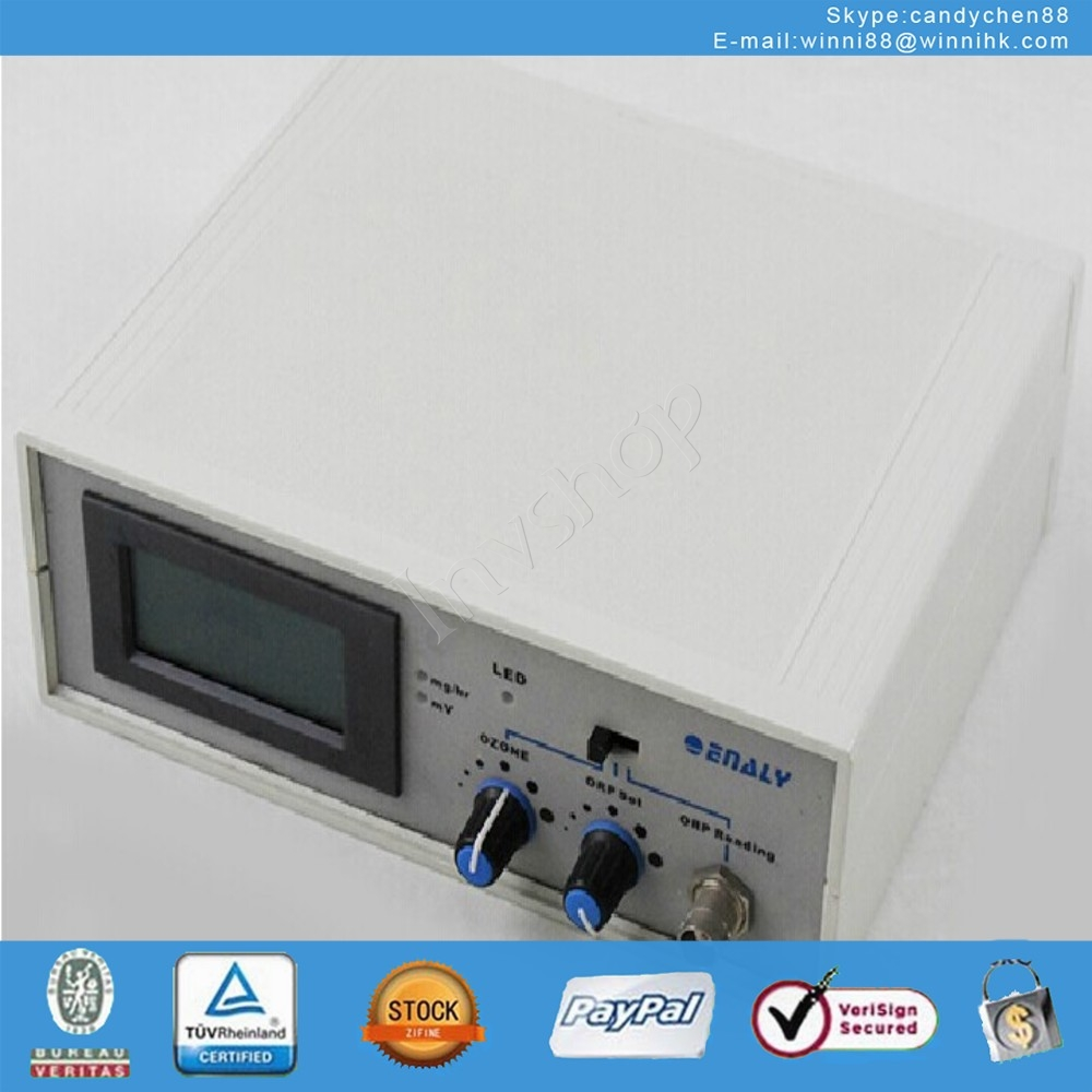 New ozone generator OZAC-PLUS-200 200mg/hr