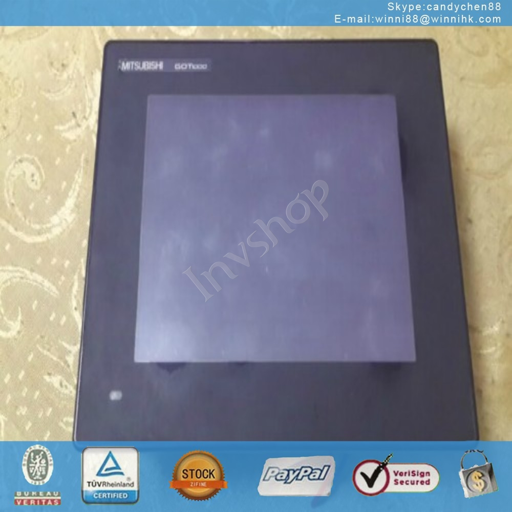 new  GT1555-QSBD Touch Screen