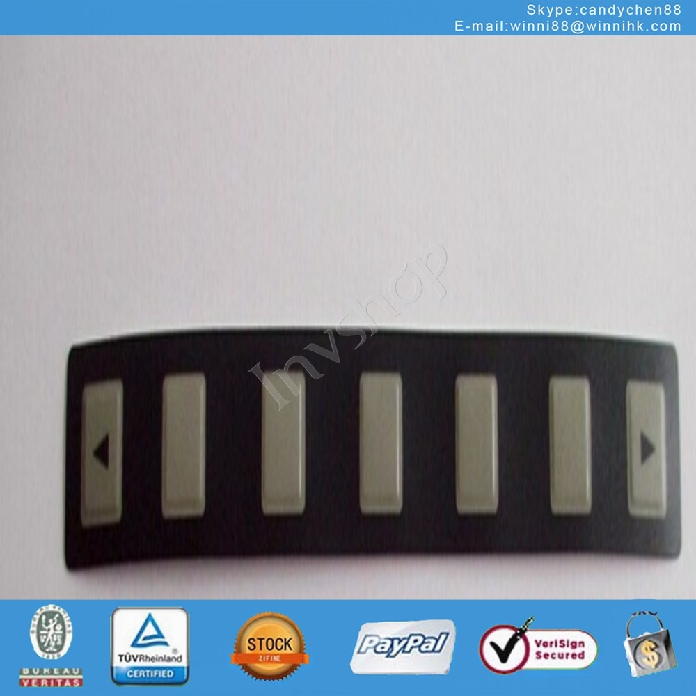 Button bar A86L-0001-0298 FANUC system Newn