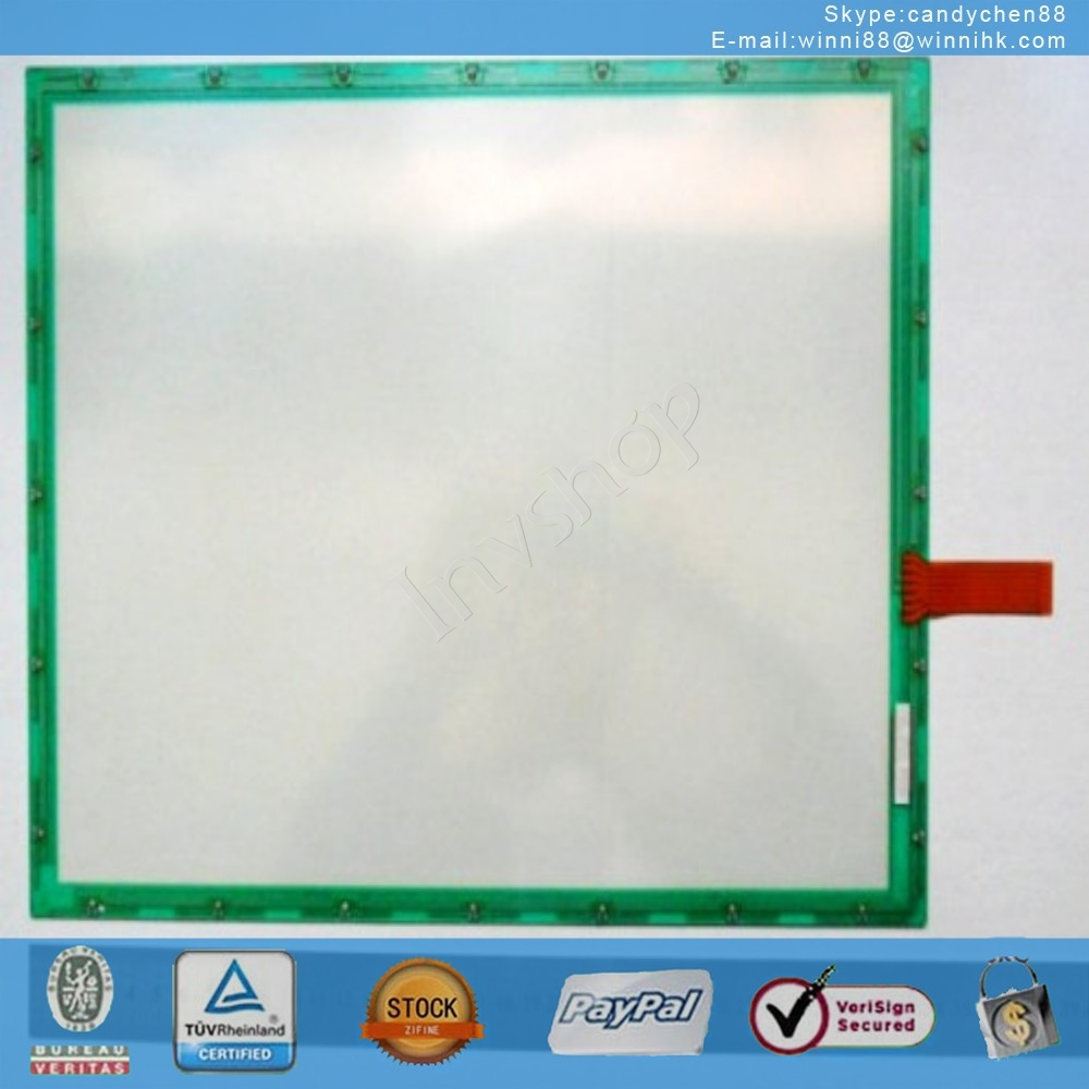 N010-0510-T214 FUJIST touch screen