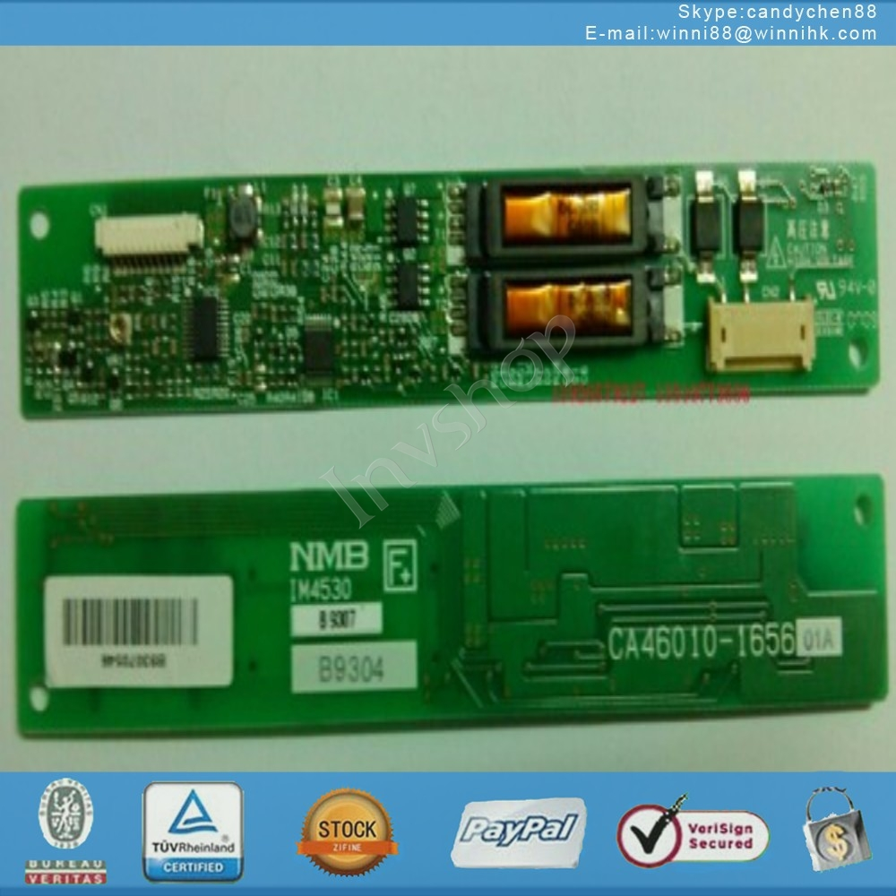 LCD Backlight Power inverter Board IM4530 CA46010-1656